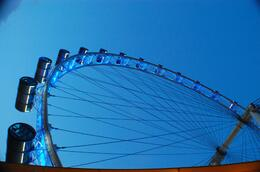 Photo of Singapore Singapore Flyer Sky Dining Singapore Flyer
