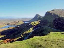 Photo of Edinburgh 3-Day Isle of Skye, Scottish Highlands and the Jacobite Steam Train from Edinburgh Skye