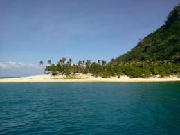 Photo of Fiji Fiji Mamanuca Islands Sailing Cruise including Lunch snorking on the island where castaway was filmed