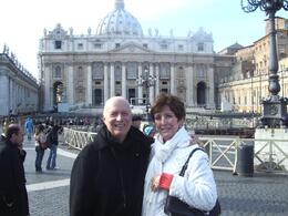 Photo of Rome Skip the Line: Vatican Museums, Sistine Chapel and St Peter's Basilica Half-Day Walking Tour St Peter's Basilica