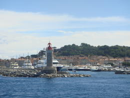 Photo of Cannes Ferry to St Tropez from Cannes St Tropez