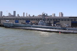 Photo of San Francisco Golden Gate Bay Cruise Submarine