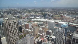 Photo of Sydney Sydney Tower Restaurant Buffet Sydney Eye Tower