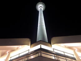 Photo of Berlin Skip the Line: Berlin TV Tower Early Bird or Nighttime Access TV Tower