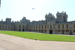 Photo of London Windsor Castle, Stonehenge and Oxford Custom Day Trip Vista de El Castillo