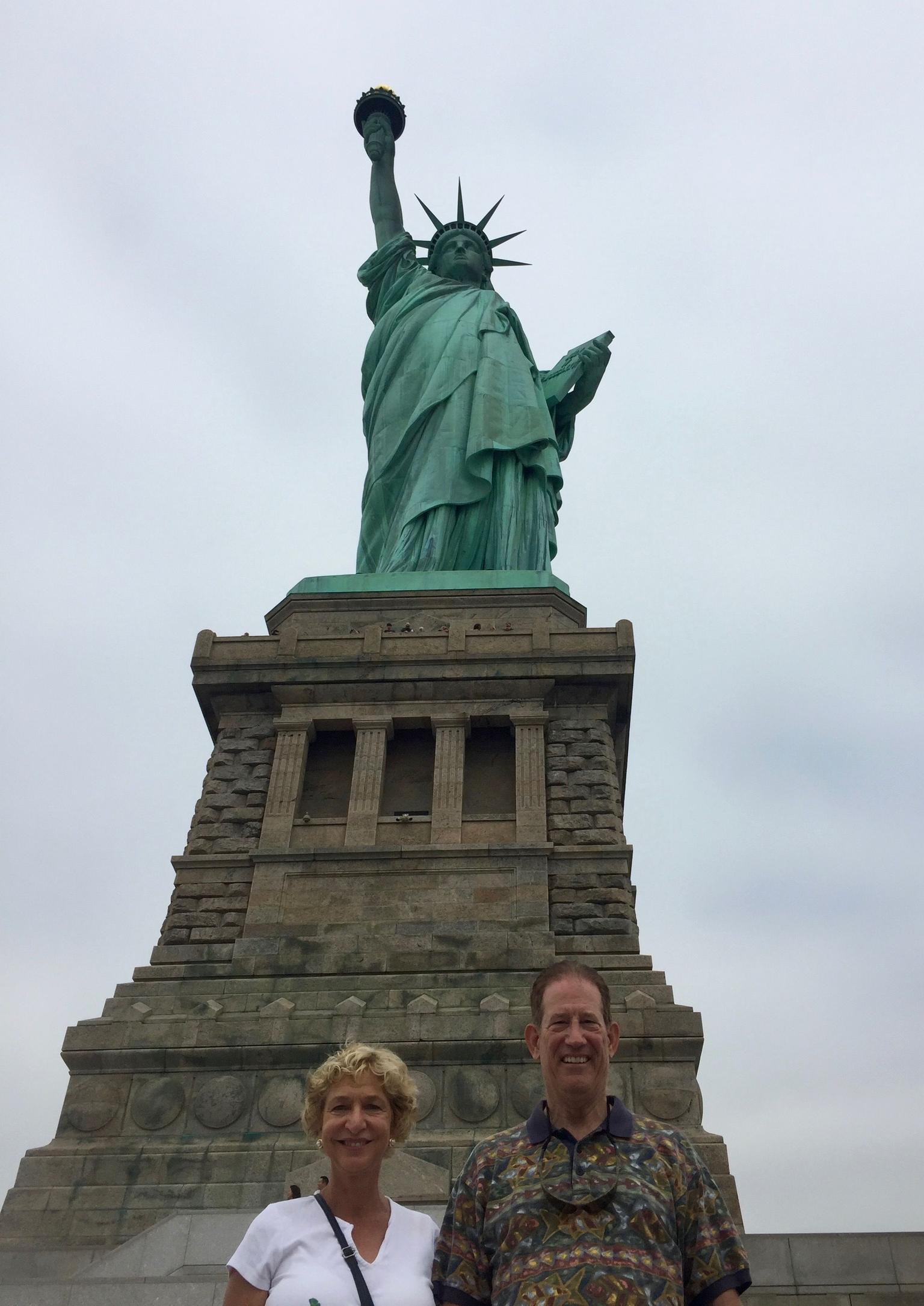 Small-Group Early-Access Statue of Liberty Tour and Ellis Island