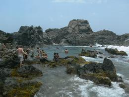 Photo of Aruba Natural Pool Jeep Adventure A cool Dip from the Heat