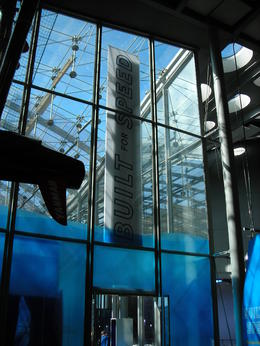 Photo of San Francisco Skip the Line: California Academy of Sciences General Admission Ticket Built for Speed Exhibit.JPG