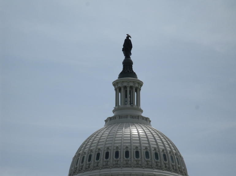 Capitol (4) - Washington DC
