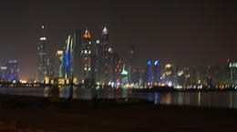 Photo of Dubai Dubai by Night City Tour City