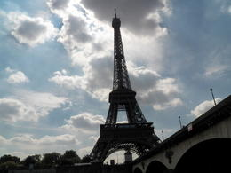 Photo of Paris Paris in One Day Sightseeing Tour Eiffel Tower Paris