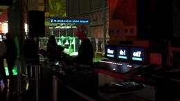 Photo of San Francisco California Academy of Sciences NightLife Go DJ