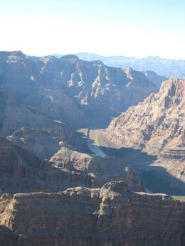 Photo of Las Vegas Grand Canyon and Hoover Dam Day Trip from Las Vegas with Optional Skywalk Grand Canyon