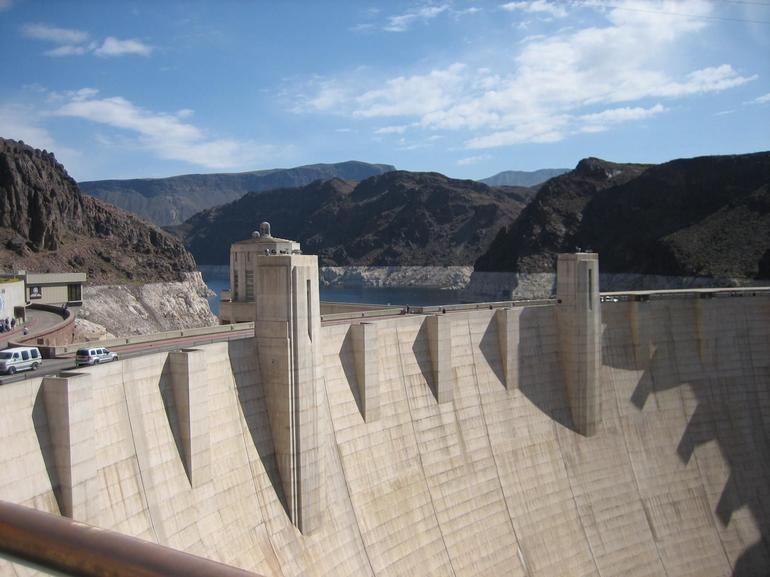 Hoover Dam/Lake Mead - Las Vegas