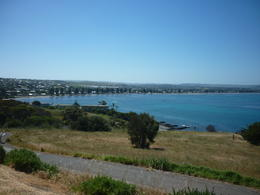 Photo of Adelaide Victor Harbor with McLaren Vale Wine Region Tour from Adelaide Lovely weather for sightseeing