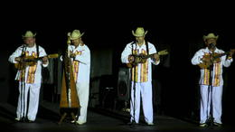 Photo of Mexico City Folkloric Ballet in Mexico City Mariachi
