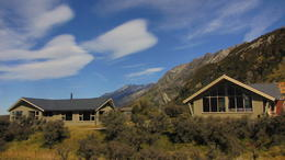 Photo of Queenstown Queenstown to Christchurch via Mount Cook Full-Day Tour On the road to Christchurch