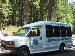 Photo of San Francisco 3-Day Yosemite Camping Adventure from San Francisco Our Chariot