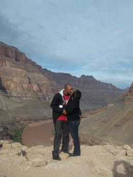 Overlooking the Colorado River, Astrolover - November 2011