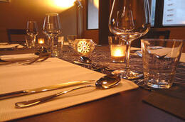 Photo of   Place setting