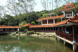 Photo of Hong Kong Shenzhen Sightseeing and Shopping Tour from Hong Kong Shenzhen Fairy Lake Botanical Garden