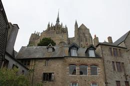 Photo of Bayeux Private Day Tour of Mont Saint-Michel from Bayeux Town / Monestary