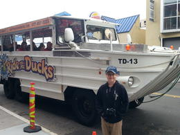 Photo of San Francisco San Francisco Duck Tour Unser Duck