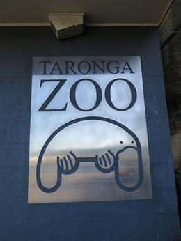 Photo of Sydney Sydney Harbour Cruise with Taronga Zoo Entry Ticket Welcome to the zoo!!