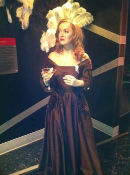 Photo of Los Angeles Madame Tussauds Hollywood Bette Davis