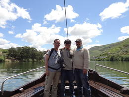 Photo of Porto & Northern Portugal Douro Valley Small-Group Tour with Wine Tasting, Portuguese Lunch and Optional River Cruise Boat tour on the Douro river