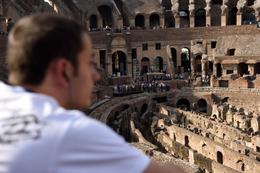 Photo of Rome Skip the Line: Ancient Rome and Colosseum Half-Day Walking Tour Colosseum III