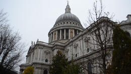 Photo of London East London Small-Group Walking Tour with Indian Lunch East London Small-Group Walking Tour!