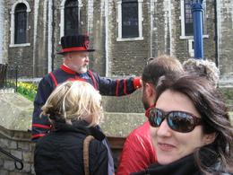 Photo of London Skip the Line: Tower of London Tickets Extraordinary Beefeater