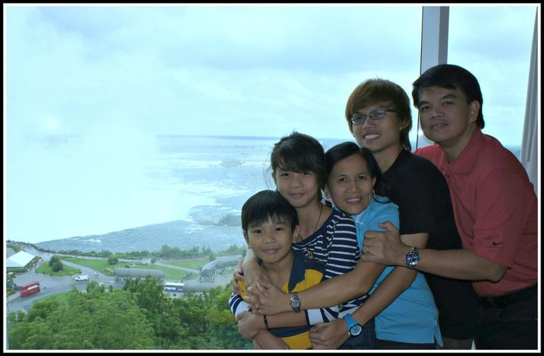Family Photo 2 - Niagara Falls & Around