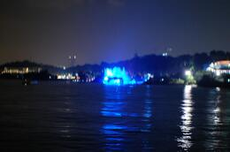 Photo of   Fireworks at Sentosa