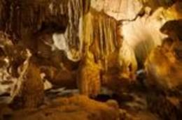 Green Grotto Caves - March 2012