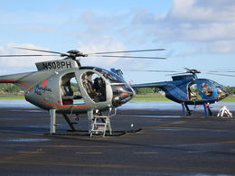 Photo of Big Island of Hawaii 45-Minute Open-Door Volcanoes Helicopter Flight Hilo Airport