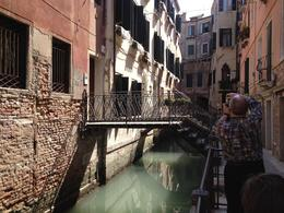 Photo of Venice Skip the Line: Venice Walking Tour with St Mark's Basilica IMG_1298
