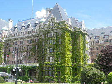 Vancouver To Victoria And Butchart Gardens Tour By Bus Vancouver Viator