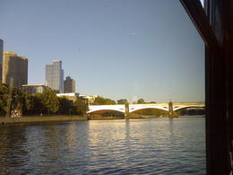 Photo of Melbourne Spirit of Melbourne Dinner Cruise Leaving Southbank