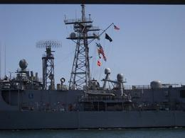Photo of San Diego San Diego Seal Tour Navy Ships
