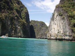 Photo of Phuket Phuket to Phi Phi Islands by Speedboat P1220214