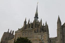 Photo of Bayeux Private Day Tour of Mont Saint-Michel from Bayeux St. Michel