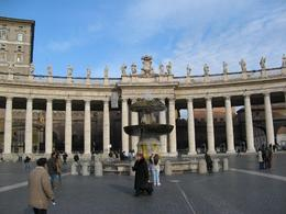 Photo of Rome Rome Angels and Demons Half-Day Tour St. Peter's Square