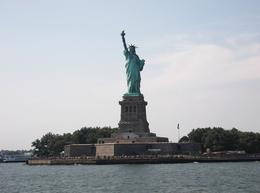 Statue of Liberty , Stefan T - August 2012