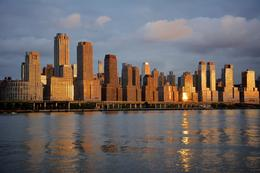Photo of New York City Circle Line: Complete Manhattan Island Cruise Sun Down in New York