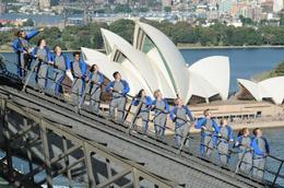 Photo of Sydney Sydney BridgeClimb Sydney BridgeClimb