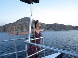 Photo of Los Cabos Los Cabos Sunset Dinner Cruise Titanic