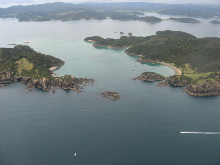 View7 - Bay of Islands