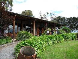 Photo of Melbourne Yarra Valley Wine and Winery Tour from Melbourne 1st stop